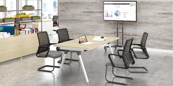 长沙办公家具定做有什么优点?