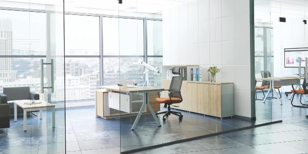 长沙办公家具厂提醒您定制办公家具要注意这些细节