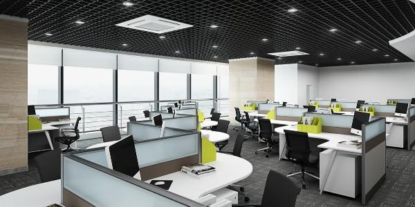 长沙办公家具的设计手法和理念