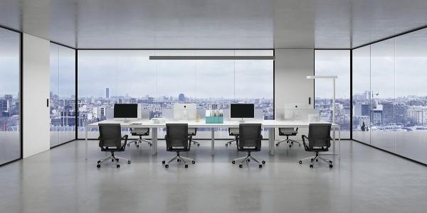 长沙办公家具厂帮您打造高颜值办公空间