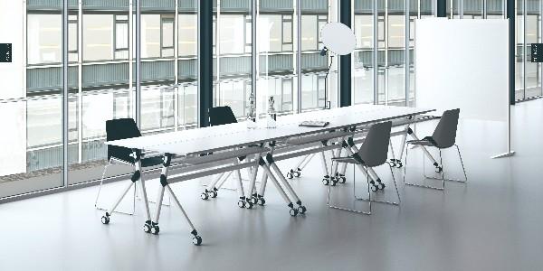 长沙办公家具厂新形式下的办公空间设计