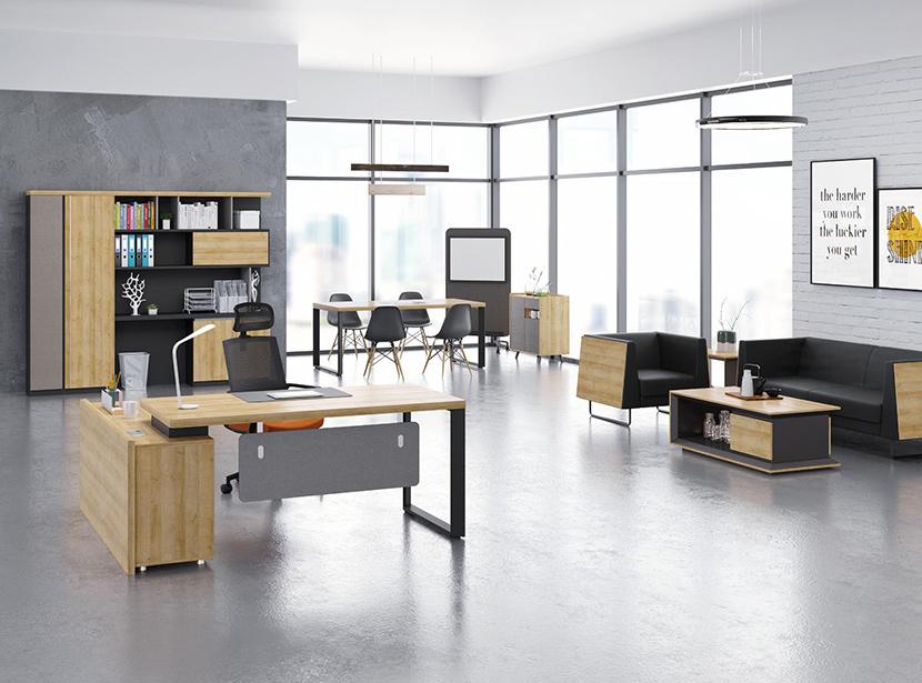 伟豪家具浅析办公家具定制可以满足你的哪些需求