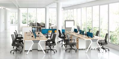 伟豪家具为您浅析 办公家具设计情感因素注意哪些