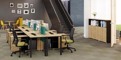 现代办公家具怎么搭配[买家必看]