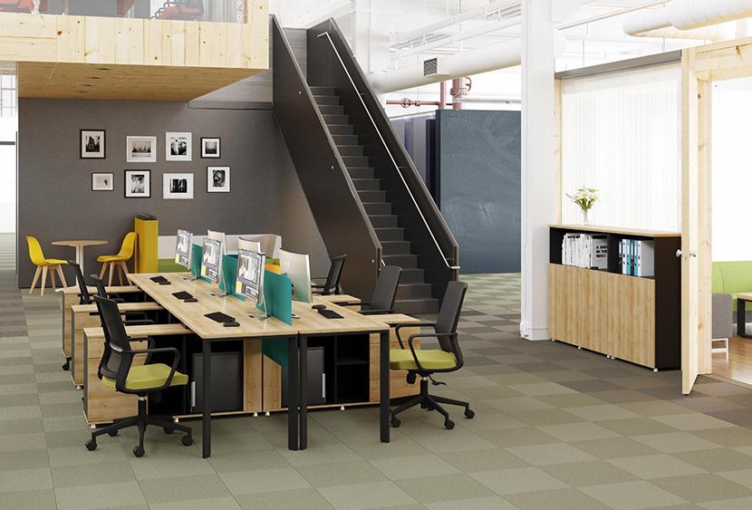 伟豪家具教您现在现代办公桌如何去选择