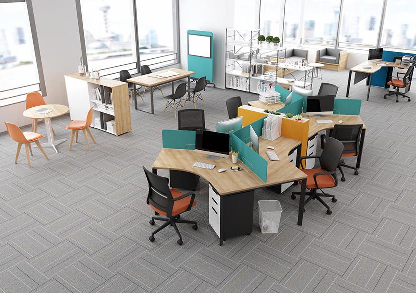 伟豪家具为您浅析办公室装修前如何采购办公家具