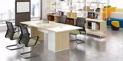 实木办公家具怎么分辨,采购实木办公家具需要注意哪些?