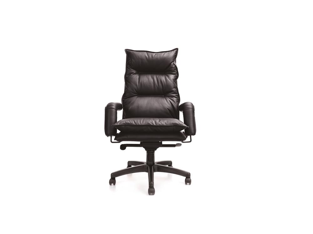 总裁-大班椅-办公老板椅