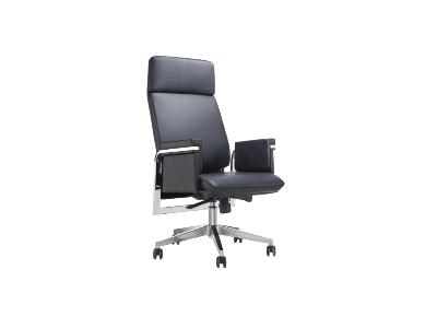 皮质大班椅-老板椅