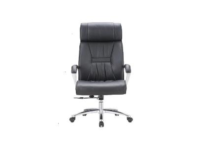 大班椅-老板椅-牛皮椅
