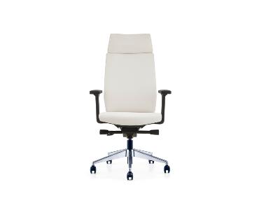 老板椅-办公大班椅-牛皮椅
