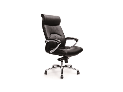 老板椅-牛皮椅-大班椅