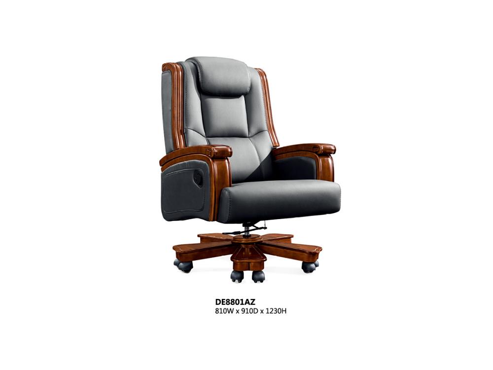 CEO大班椅-定做老板椅