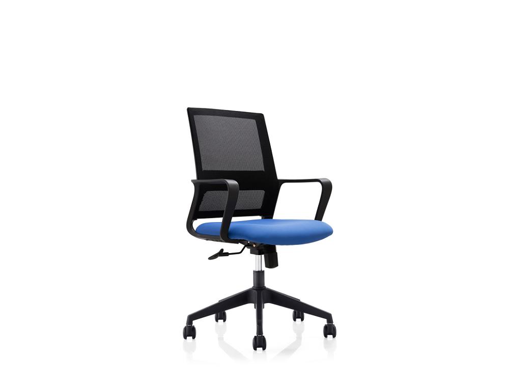 行政办公椅厂定制