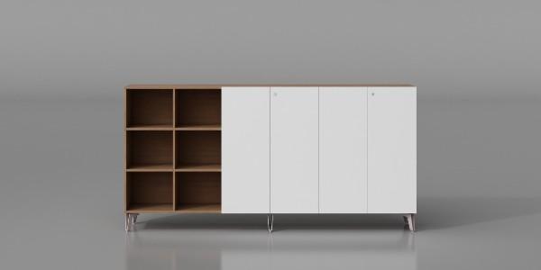 长沙办公家具新概念--用创意激发灵感,用品质承诺未来