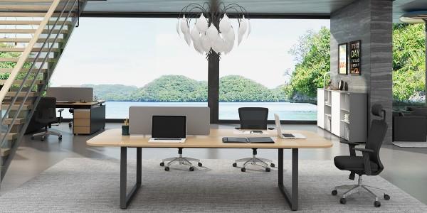 长沙办公家具厂的办公家具不等于桌子加椅子