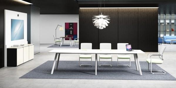 长沙办公家具设计分享,不忘初心,方得始终!