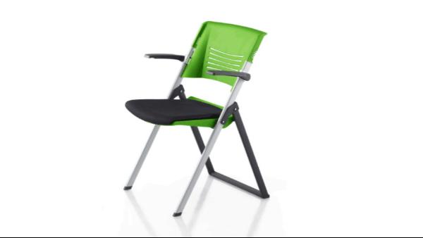 多功能培训椅-1
