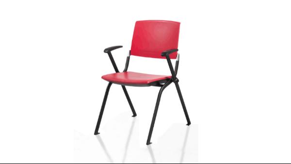 多功能培训椅-2
