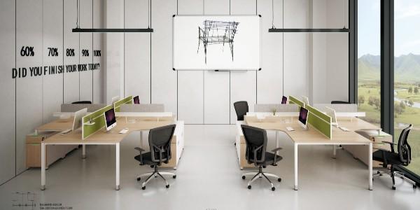 理解办公家具差异化,从而选择更符合需求的长沙办公家具