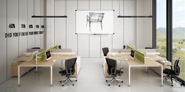 长沙办公家具的细分方式