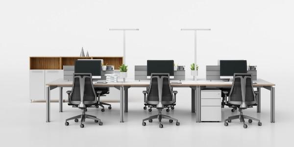 长沙办公家具---为你打造高端的办公环境