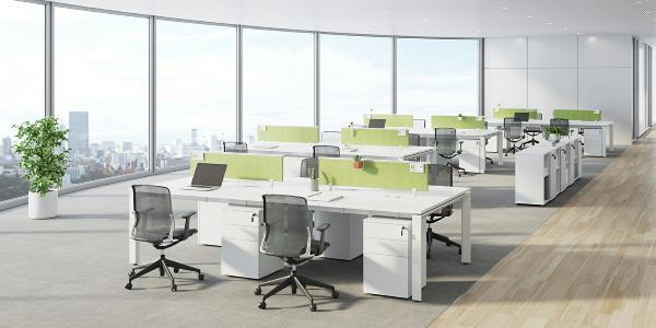 长沙办公家具简单保养的小技巧