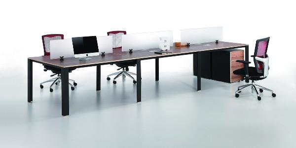 长沙办公家具-升降桌