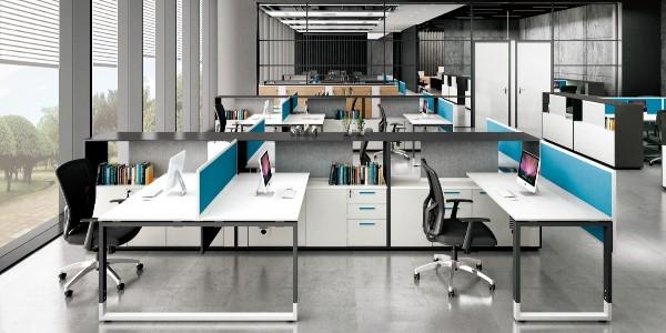 办公场所一般需要哪些办公家具?长沙办公家具为你解惑
