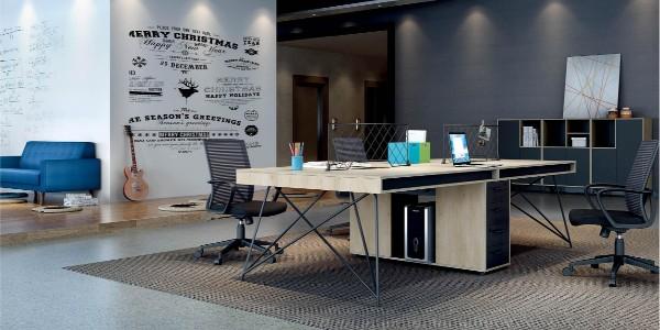 长沙办公家具的审美设计