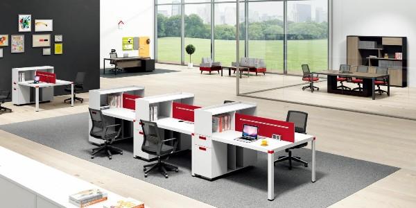 长沙办公家具如何选购 4个技巧助您打造舒适办公环境