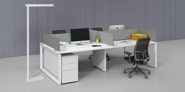 办公家具有气味如何解决,长沙办公家具厂告诉你方法有哪些