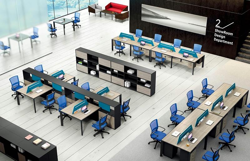 长沙办公家具