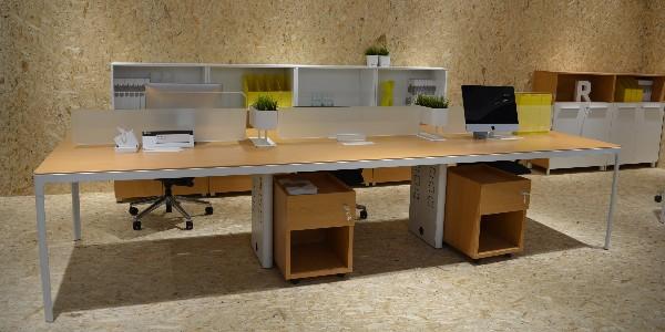 长沙办公家具简约却不简单