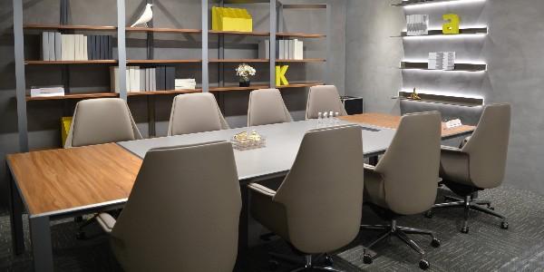 长沙办公家具厂潮流发展的新方向