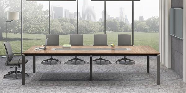 长沙办公家具与室内设计的联系