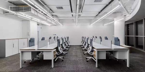 长沙办公家具厂打造时尚舒适、高效率办公空间