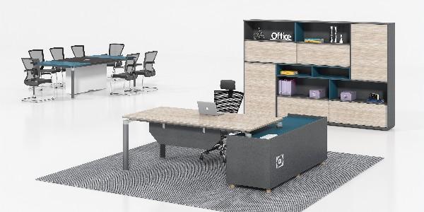 长沙办公家具厂定制办公家具的亮点之处