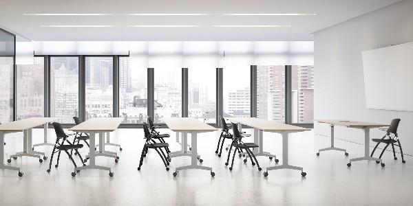 长沙办公家具厂如何设计具有艺术美感的办公家具