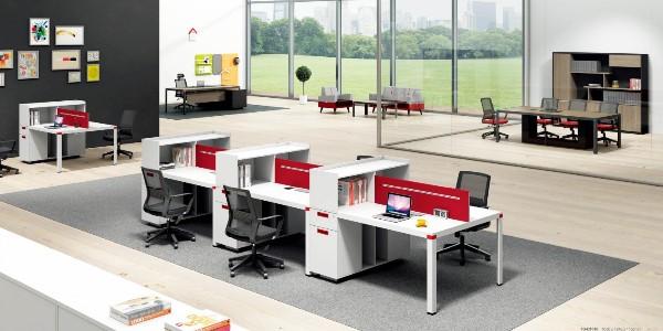 长沙办公家具厂设计应遵循哪些原则?