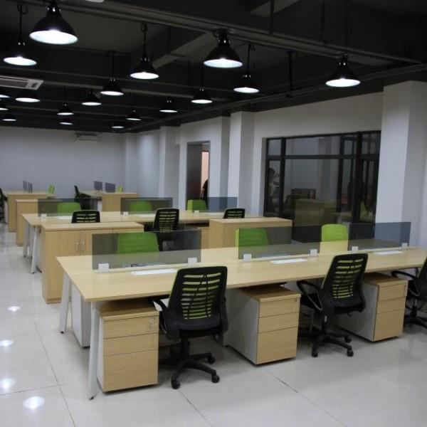 湖南国家电网:办公室逼格不够,绝对是办公家具出了错