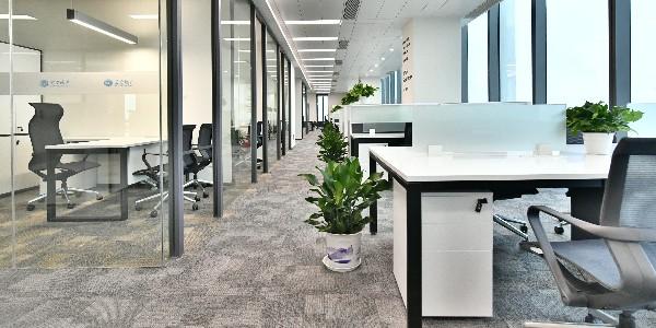 舒适、智能的长沙办公家具 让工作更美好