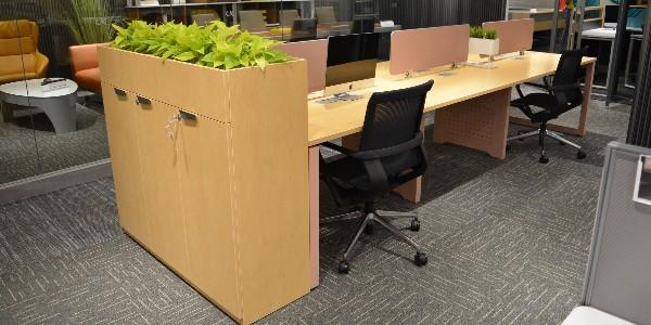 长沙办公家具厂的设计方案