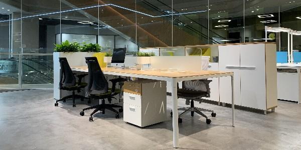 有了这些长沙办公家具,从此让你爱上办公室