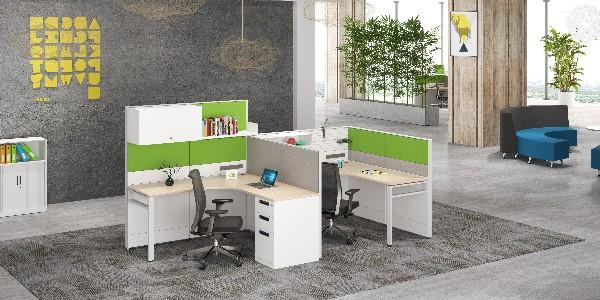 长沙办公家具告诉你家具摆放技巧