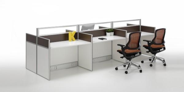 长沙办公家具厂设计时一定要注意以下几点!