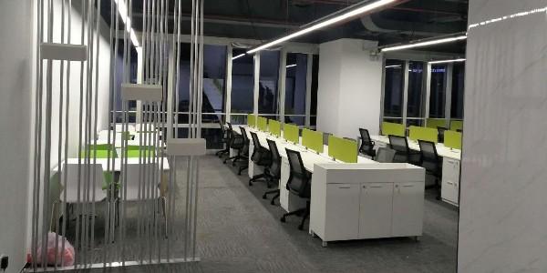 长沙办公家具在设计上有哪些要求?