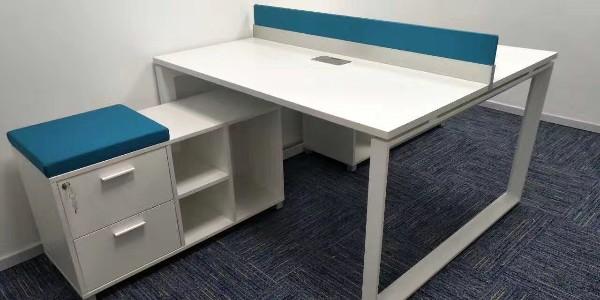 长沙办公家具厂利用好色彩 打造出一个鲜活的办公环境