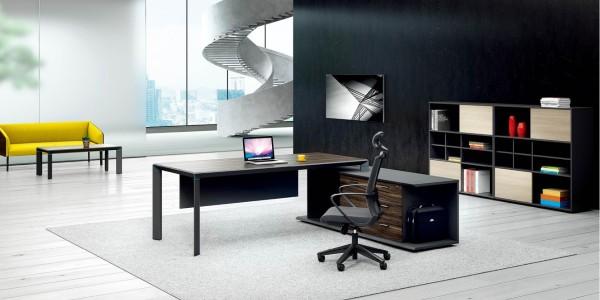 长沙办公家具厂为企业打造独有的办公环境魅力