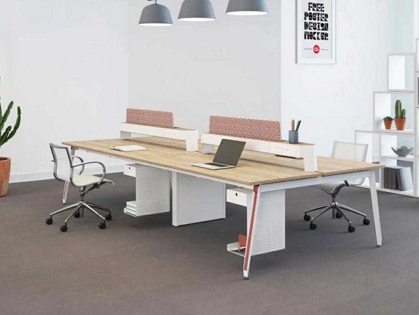 公司办公桌-办公桌